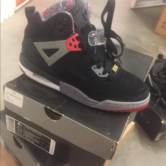 Jordan Shoes   Original Air S Size 45y